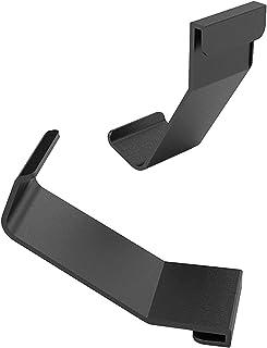 Raspbery Support pour écouteurs pour PS5, crochet de suspension pour PS5, support pour suspension pour casque, contrôleur ...