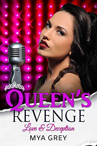 Queen's Revenge, Love & Deception ( Book 4 ) - Curvy Woman's Revenge Romantic Thriller Romance (English Edition)