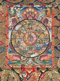 Best dharma wheel poster Reviews