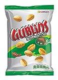Grefusa - Gublins | Producto de Aperitivo Frito con Sabor a Barbacoa - 135 gr