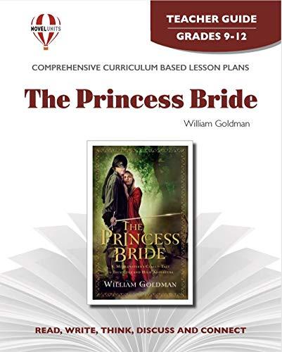 Top 10 princess bride novel unit for 2021
