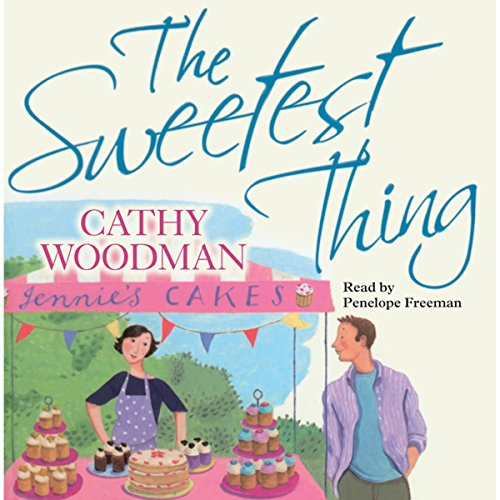 Couverture de The Sweetest Thing