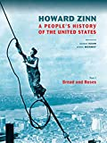 Howard Zinn, a people's history of the United States