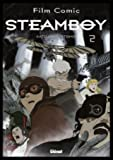 Steamboy, Tome 2