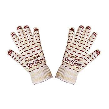 anti steam ove glove