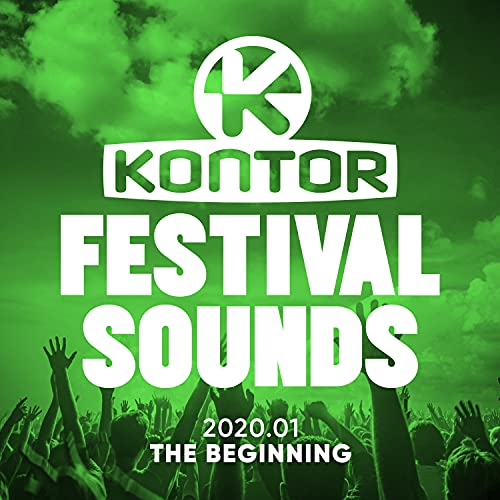 Kontor Festival Sounds 2020.01 - The Beginning [Explicit]