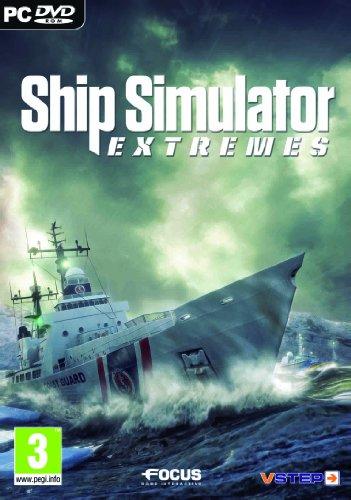 Ship Simulator : extremes