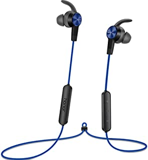 Bluetooth Earphone.New Huawei Honor Xsport Am61 Headphones Wirelessly Connected With Mic In-Ear Bluetooth, Easy-Rechargeab...
