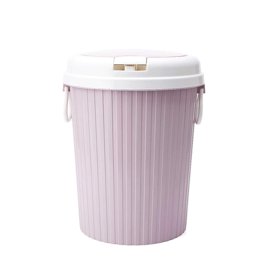 Mülleimer XT, kreative Abdeckung, für Wohnzimmer, Kunststoff