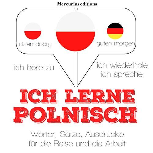 Ich lerne Polnisch Titelbild