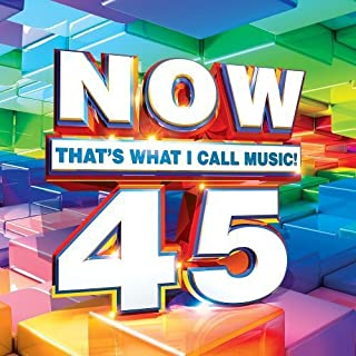 Now 45: That's What I Call Music / Various Rite
