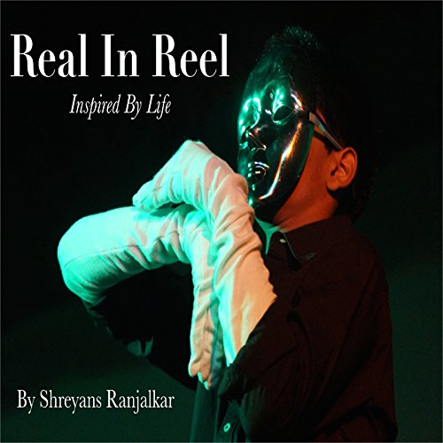 Real in Reel audiobook cover art