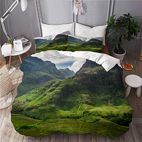 Highland Twin Duvet Cover - 7