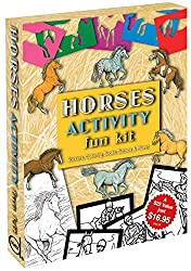 Horses Activity Fun Kit