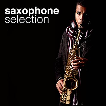 Saxophone Selection