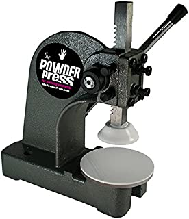 eyeshadow pressing machine
