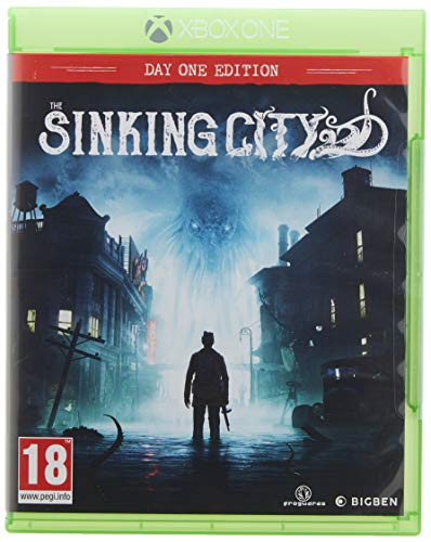 The Sinking City - Death May Die Day 1 Edition (PEGI) Xbox One