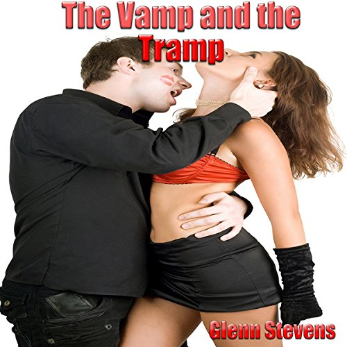 Vamp and the Tramp audiobook cover art