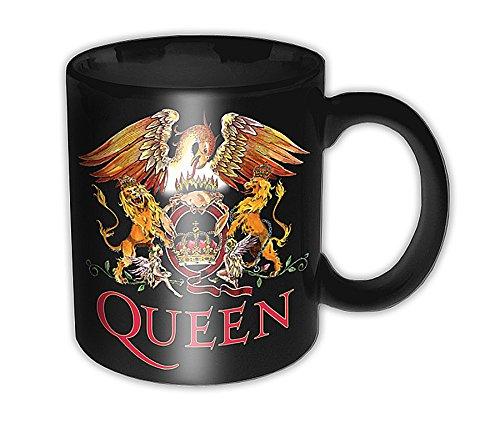 Queen - Logo Mug - Tasse