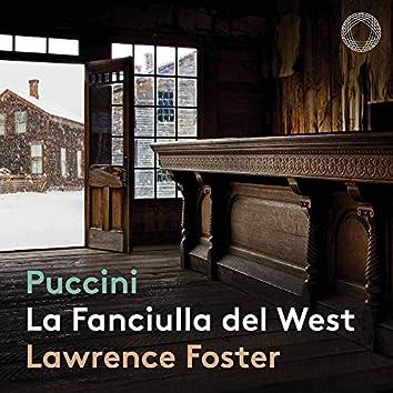 Puccini: La fanciulla del West, SC 78