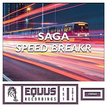 Speed Breakr