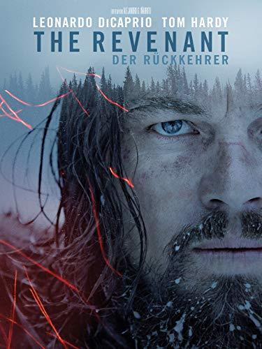 The Revenant - Die Rückkehrer (4K UHD)