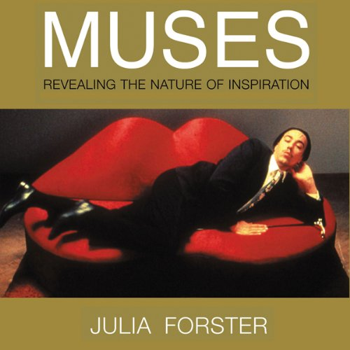 Muses audiobook cover art
