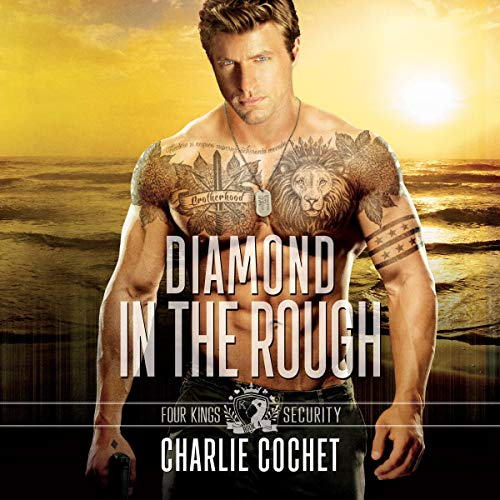 Diamond in the Rough     Four Kings Security, Book 4              By:                                                                                                                                 Charlie Cochet                               Narrated by:                                                                                                                                 Greg Boudreaux                      Length: 7 hrs and 24 mins     Not rated yet     Overall 0.0