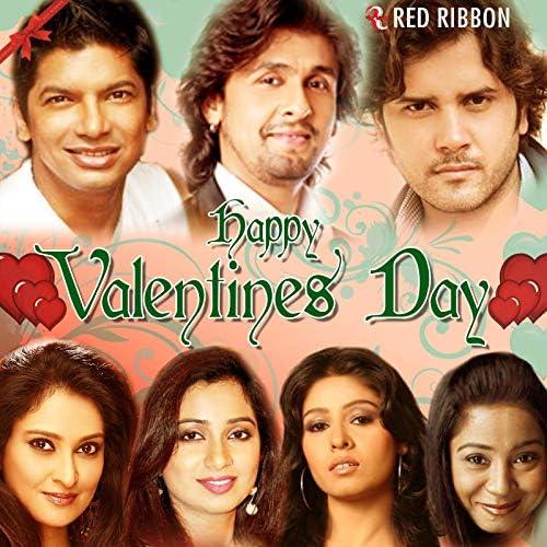 Sonu Nigam, Shreya Ghoshal, Javed Ali & Shaan