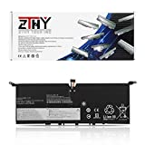 ZTHY L17C4PE1 Laptop Battery Compatible with Lenovo IdeaPad 730S-13IWL Yoga S730-13IWL S730-13IML Series Notebook 5B10R32748 5B10W67276 L17M4PE1 5B10R32749 5B10W67274 15.36V 42Wh