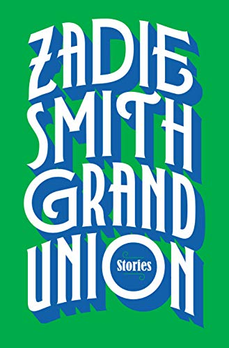 Image of Grand Union: Stories