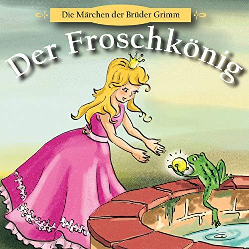 Couverture de Der Froschkönig