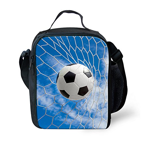 Advocator, Zainetto per bambini, Color5 (Blu) - Advocator packable backpack