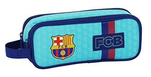 Safta Estuche F.C. Barcelona 2ª Equipacion 17/18