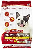 WellCare フレンチ・ブルドッグ専用 オールステージ 4.5kg