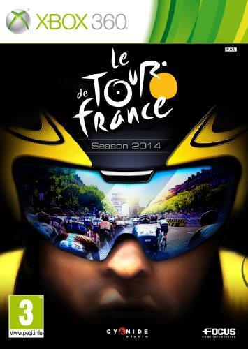 Tour De France 2014 (Xbox 360) [Edizione: Regno Unito]