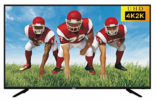 RCA 49/50-Inch Class 4k Ultra HD LED TV