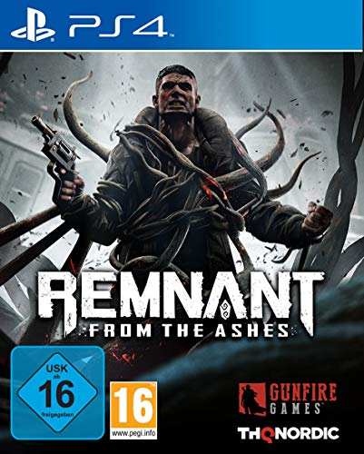 Remnant: From the Ashes (PlayStation 4) [Edizione: Germania]
