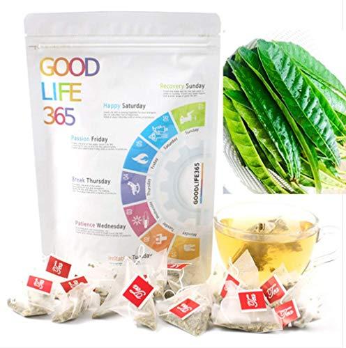 Organic Natural Loquat Leaf Tea Bags Loquat Leaves -50Tea Bag,Stand Up Pouch Zipper Lock Reclosable,Resealable Pouch