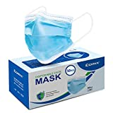 Comix Disposable Face-mask With 3-ply (non Sterile) Procedural-masks, L707 50pcs, 1count, ...