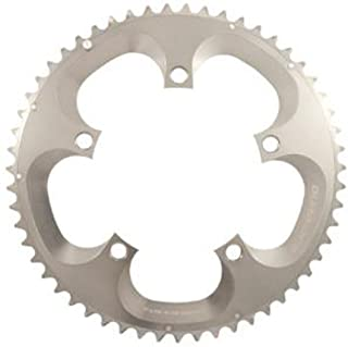 shimano 2x10 chainrings