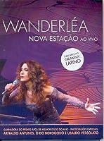 Nova Estacao - Ao Vivo - Wanderlea