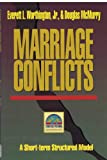 Marriage Conflicts: Resources for Strategic Pastoral Counseling
