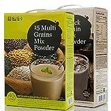 DAMTUH Korean Roasted Black Grains Mixed...