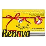 Renova Pañuelos De Bolsillo Red Label Mango - 6 paquetes de pañuelos Aroma Mango