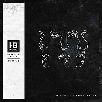 Hypnotic / Monochrome