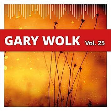 Gary Wolk, Vol. 25