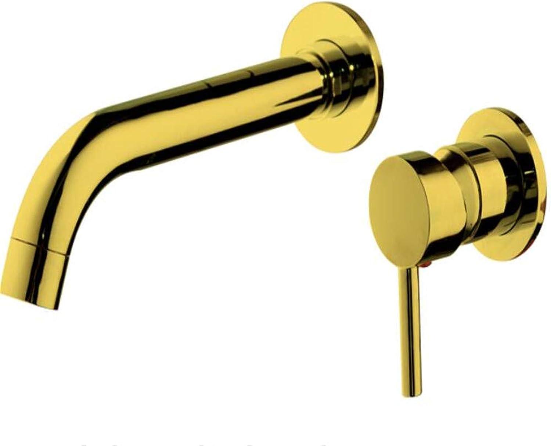 KEMAIDI Basin Brass faucets Polished Chrome Mounted Square washbasin 3 Hole Double mani