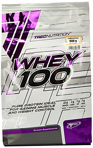 Trec Nutrition WHEY 100 Protein Concentrate