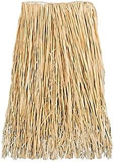 Amscan Summer Luau Natural Grass Skirt - Child